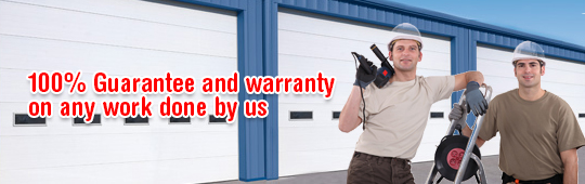 Garage Door Repair Hayward CA